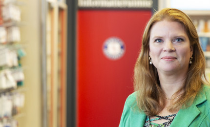 De opleiding tot openbaar apotheker specialist: vroeger en nu